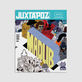 juxtapoz shop home - 650×569