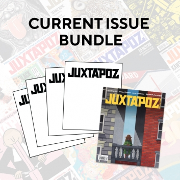 Subscription + Current Issue Bundle